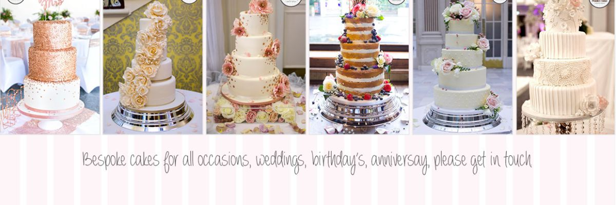 Friddle's Cakes