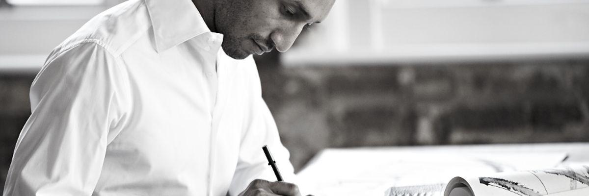 Paul Antonio Scribe
