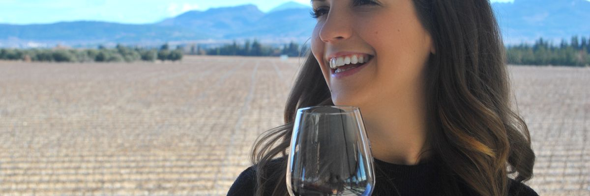 Anna Spooner Wine - Obby