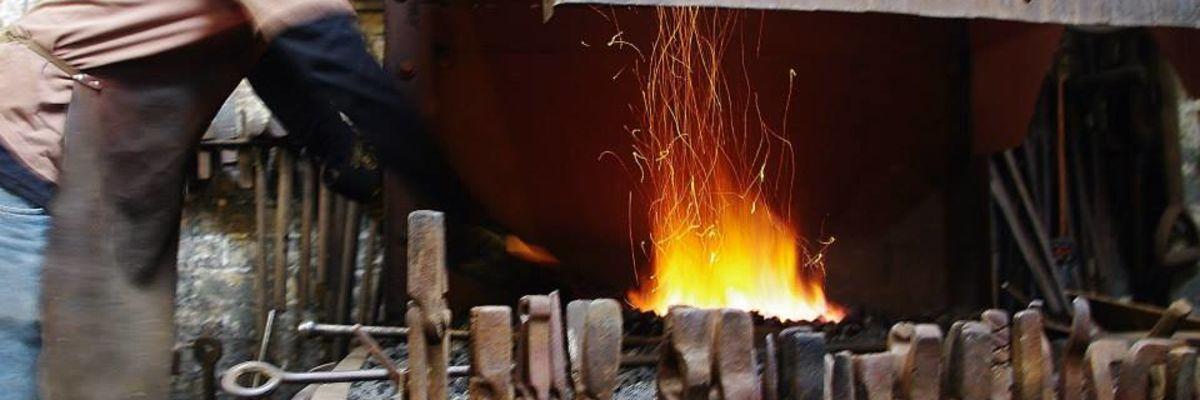 Hot Metal Works