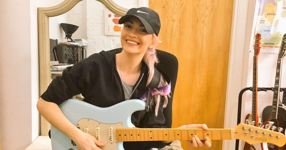 Electric Guitar Lessons at Kensington & Chelsea Guitar