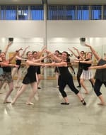Level 2 Ballet Courses for Adult Beginners by Ballet For You - dance in London