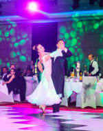 Private Ballroom Dance Lessons by Flow Dance London - dance in London