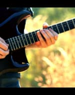 Advanced Guitar Lessons with Donnacha Mullaghy by Donnacha Mullaghy Guitar Lessons - music in London