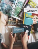 Vision Board Workshop by Elizabeth Stiles - mindfulness-and-wellbeing in London