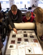 Etching One-Day Intensive Workshop by Thames-Side Print Studio - art in London