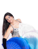 Belly Dance Class - Beginners by Dance Pandemic - dance in London