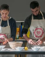 All Day Vegan Cooking Class by Greenwich Pantry - food in London