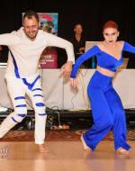 Salsa - Intermediate Class by FK Dance - dance in London