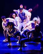 Open Hip Hop Class by Elementzent - dance in London