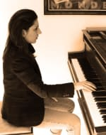 Advanced Blues Piano Lessons with The London Piano Institute by The London Piano Institute - music in London