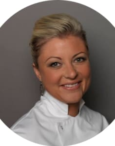 Rozanne's Cookery School food classes in London