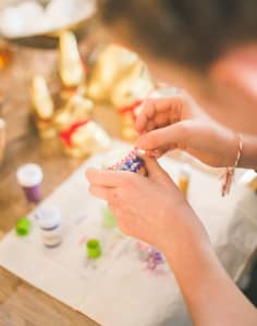 Get Creative London crafts classes in London