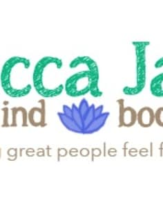Rebecca Jane Mind Body mindfulness-and-wellbeing classes in London