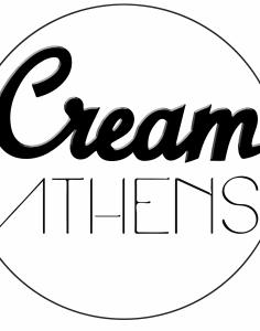 Cream Athens art classes in London