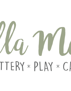 Mella Mella's Pottery, Play & Café art classes in London