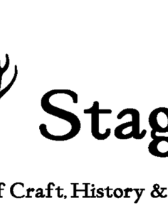 Stag and Bow crafts classes in London