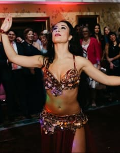 Tevec Dance dance classes in London
