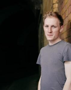 David Jones - Baritone music classes in London