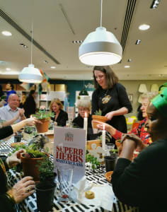 Superb Herbs  classes in London