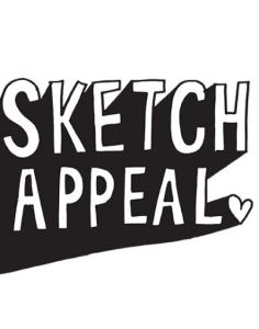 Sketch Appeal art classes in London