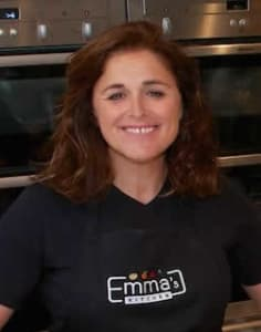 Emma's Kitchen food classes in London