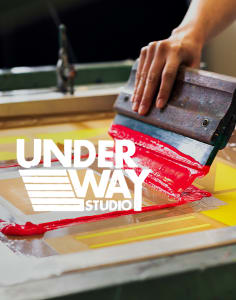 Underway Studio art classes in London