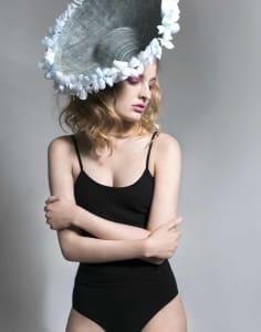 Cecile Millinery crafts classes in London