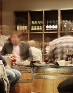 Winfield Wines drinks-and-tastings classes in London