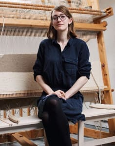 Christabel Balfour crafts classes in London