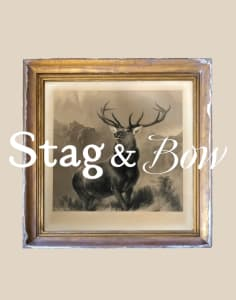 Stag and Bow art classes in London