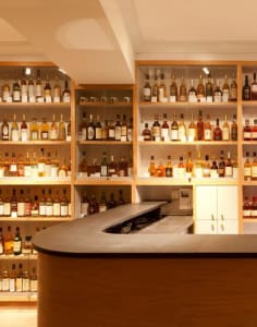 Soho Whisky Club  classes in London