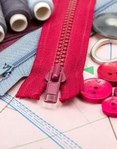 Sewing Tuition Services crafts classes in London