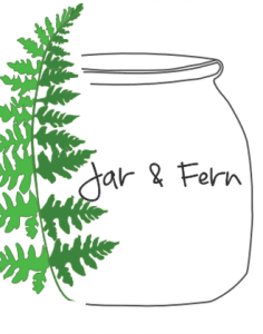 Jar and Fern crafts classes in London