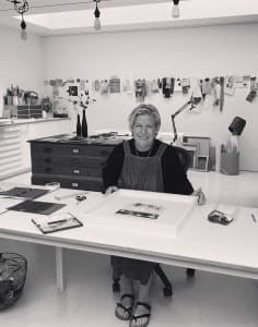 no5workshops -  Armi Maddison art classes in London