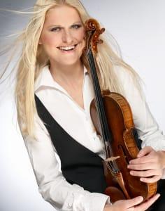Gabriela Demeterova music classes in London