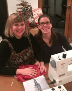 Make Mee Studio crafts classes in London