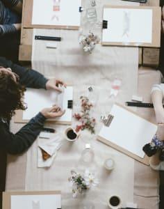 Bezalel Workshops art classes in London