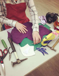 Hetty Rose Shoe Studio crafts classes in London