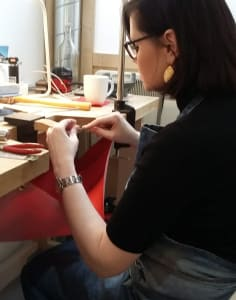 Collette Dawn Jewellery crafts classes in London