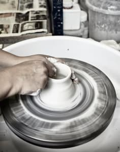 Edit Juhasz Ceramics art classes in London