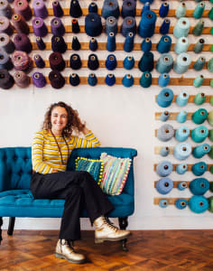 Make Town crafts classes in London