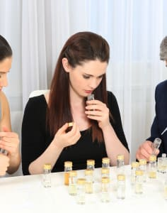 The Perfume Studio health-and-beauty classes in London