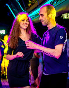 Casa della Salsa dance classes in London