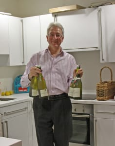 Michael Schuster Wine drinks-and-tastings classes in London