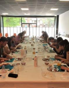 London Cookery School food classes in London