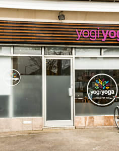 Yogi Yoga mindfulness-and-wellbeing classes in London