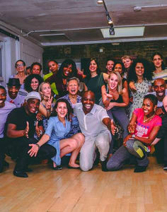 Baila Cuba Dance School dance classes in London