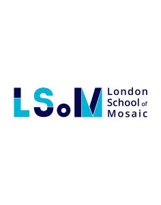 London School of Mosaic art classes in London