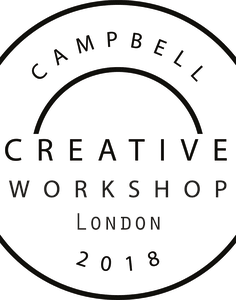 Campbell Creative Workshop art classes in London